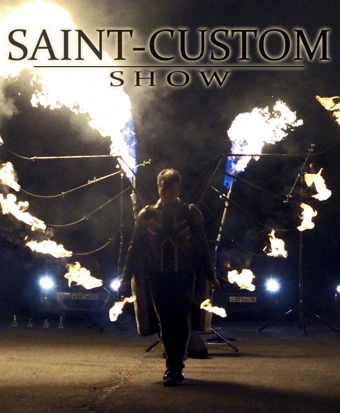 Saint Custom Show